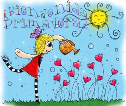 La primavera está a la vuelta de la esquina Primav10