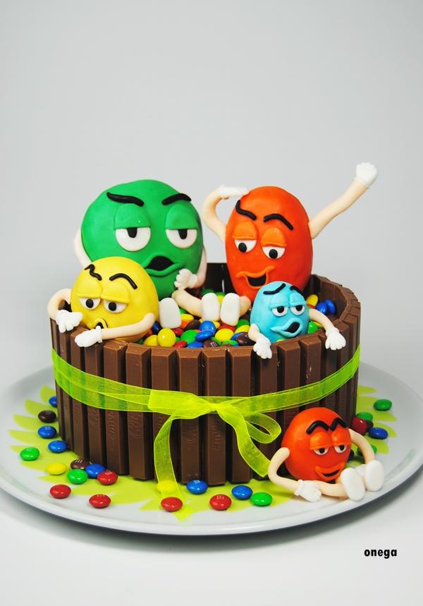 Feliz Cumpleaños, Pepelu Tarta-11