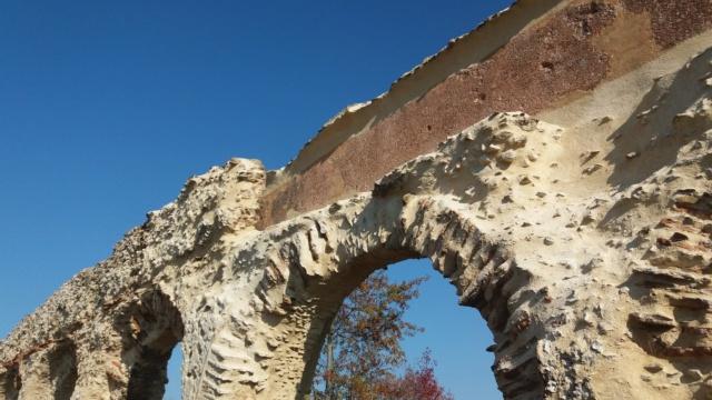 L'Aqueduc romain du Gier 20181010