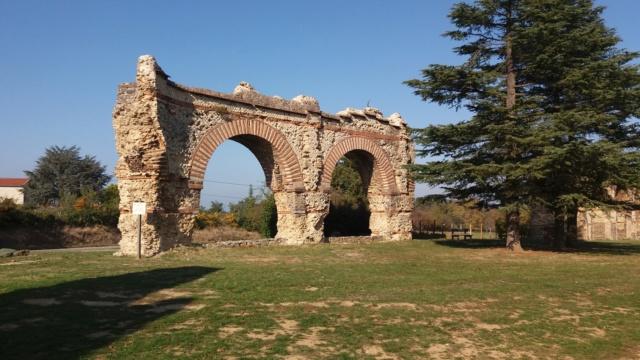 L'Aqueduc romain du Gier 20181011