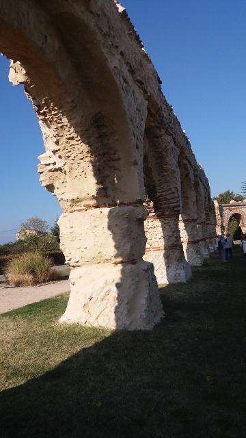 L'Aqueduc romain du Gier 20181013