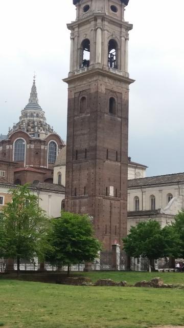 Balade à Torino 20190411