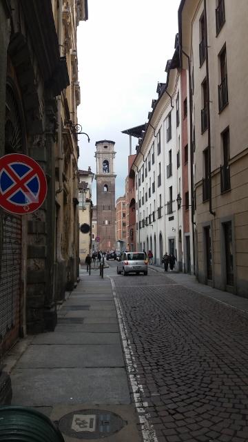 Balade à Torino 20190412