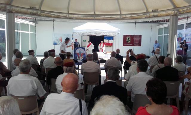 60ème ANNIVERSAIRE DES COMBATS DE BIZERTE . 20210710