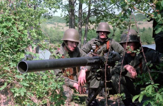 Manoeuvre pour la force de reserve - * une première en France 70e_r_11