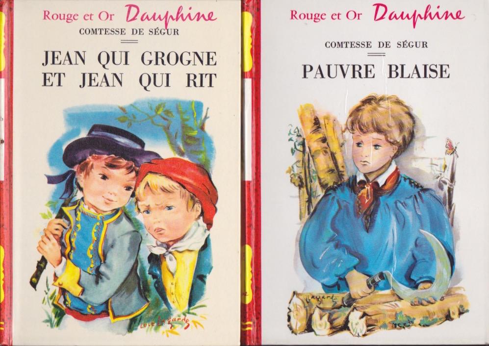 Dernières trouvailles - Page 2 Dauphi11