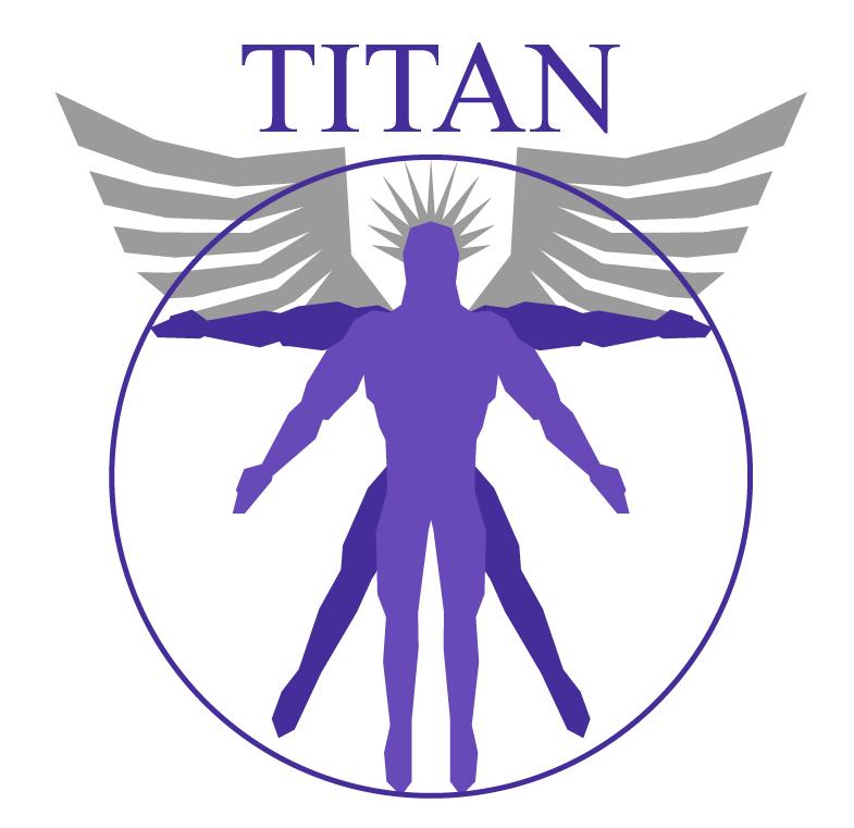 {Turf War} Birth of Titan Odin10