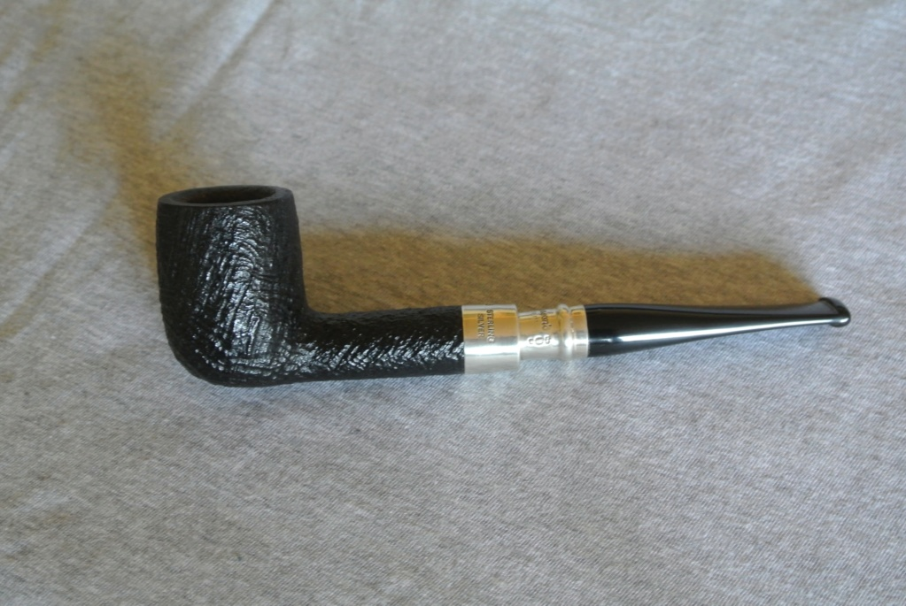 25/04 Nos pipes et tabacs du jour. Peters44
