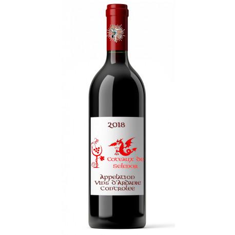 Diversification de la gamme de produits Vin_cz10