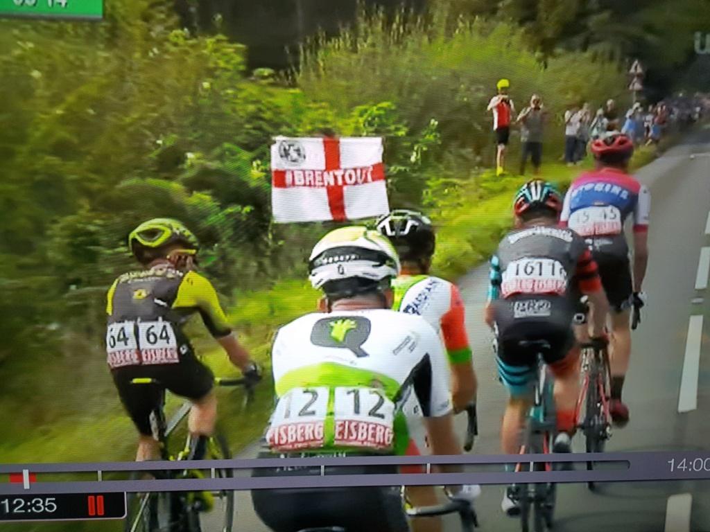 Tour of Britain 20180910