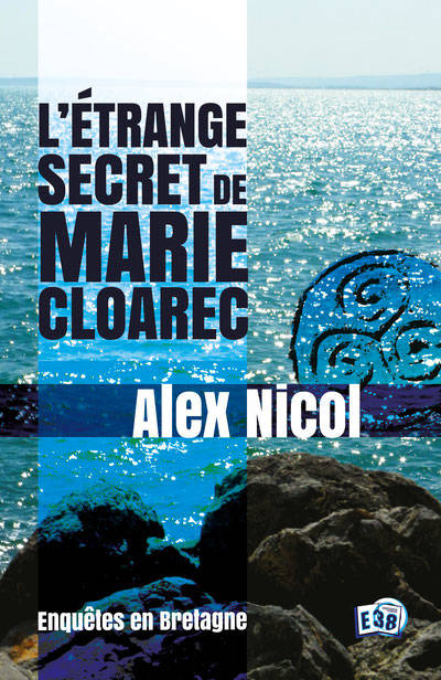 [Nicol, Alex] L'étrange secret de Marie Cloarec 00500210