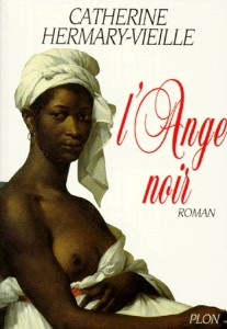 [Hermary-Vieille, Catherine] L'ange noir 03205510