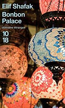 [Shafak,Elif] Bonbon Palace 51k7ri10