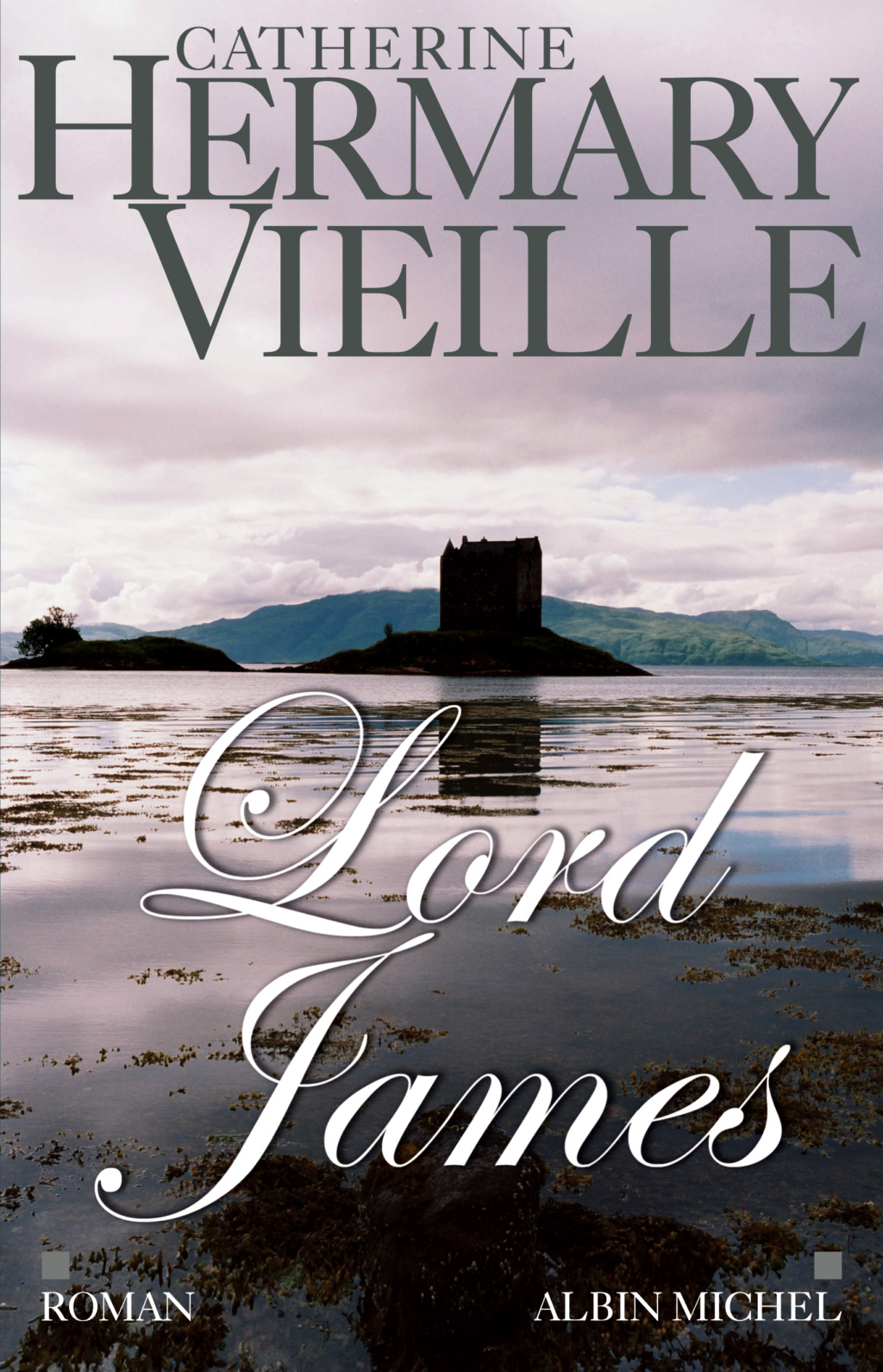 [Hermary-Vieille, Catherine] Lord James 97822210
