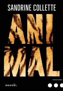 [Collette, Sandrine] Animal Animal10