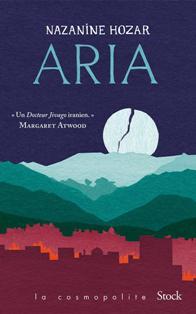 [Hozar, Nazanine] Aria Aria10