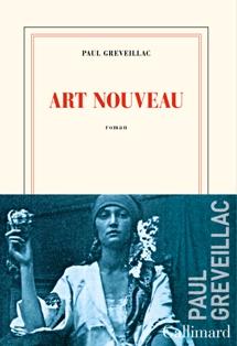 [Greveillac, Paul] Art Nouveau  Art_no10