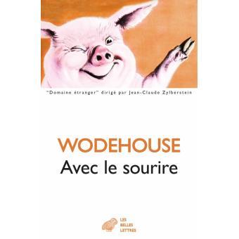 [Wodehouse, P.G.] Avec le sourire Avec-l10