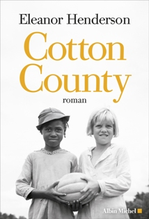 [Henderson, Eleanor] Cotton County  Cotton10