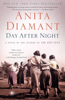 diamant - [Diamant, Anita] Day After Night Cvr97810
