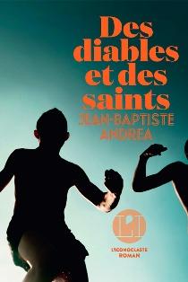 [Andrea, Jean-Baptiste] Des diables et des saints  Des_di10