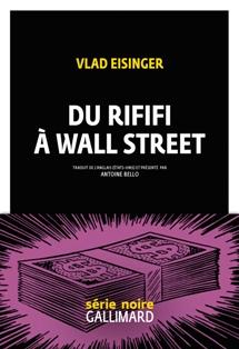 [Eisinger, Vlad] Du rififi à Wall Street  Du_rif10