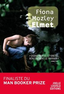 [Mozley, Fiona] Elmet  Elmet10
