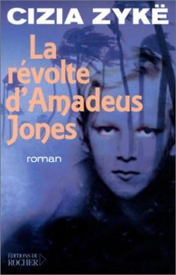 [Zykë, Cizia] La révolte d'Amadeus Jones Fic81510