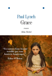 [Lynch, Paul] Grace Grace11