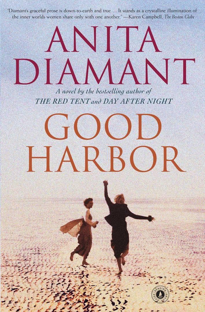 diamant - [Diamant, Anita] Good Harbor Images10