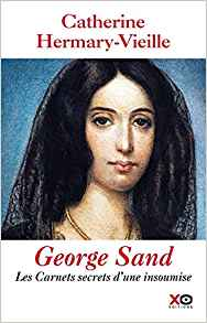 [Hermary-Vieille, Catherine] George Sand : les carnets secrets d'une insoumise Index13