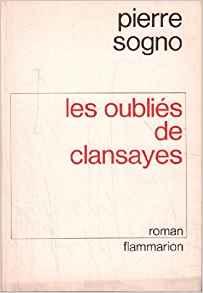 [Sogno, Pierre] Les oubliés de Clansayes Index14