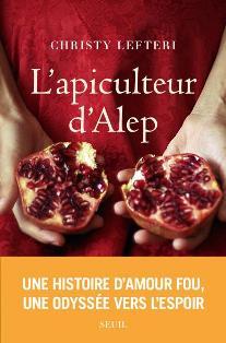 [Lefteri, Christy] L'apiculteur d'Alep  L_apic10
