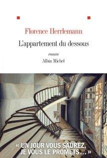 [Herrleman, Florence] L'appartement du dessous  L_appa10