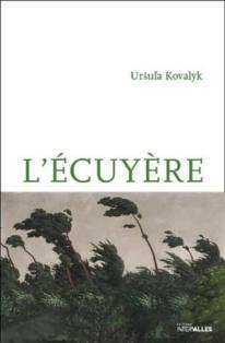 [Kovalyk, Ursula] L'écuyère  L_zocu10
