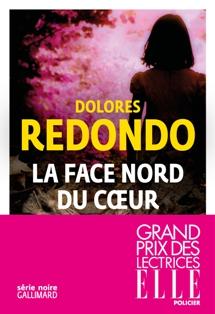 [Redondo, Dolores] La face nord du coeur  La_fac10