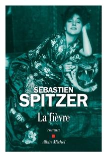 [Spitzer, Sébastien] La fièvre  La_fiz10