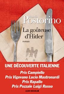 [Postorino, Rosella] La goûteuse d'Hitler  La_goz10
