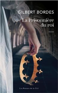 [Bordes, Gilbert] La prisonnière du roi La_pri11