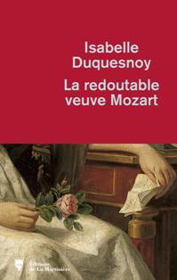 [Duquesnoy, Isabelle] La redoutable veuve Mozart  La_red10