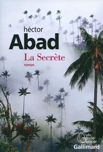 [Abad, Hector] La Secrète  La_sec10