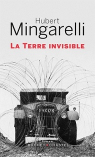 [Mingarelli, Hubert] La terre invisible  La_ter10