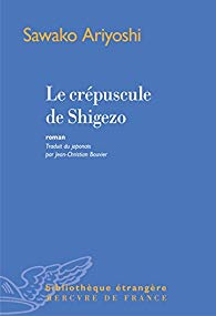 [Ariyoshi, Sawako] Le crépuscule de Shigezo Le_crz10