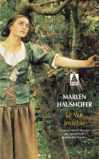[Haushofer, Marlen] Le mur invisible  Le_mur10