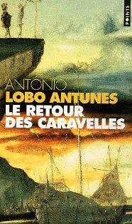 [Lobo Antunes, Antonio] Le retour des caravelles  Le_ret10