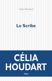 [Houdart, Célia] Le scribe  Le_scr10