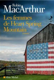 [McArthur, Robin] Les femmes de Heart Spring Mountain  Les_fe10