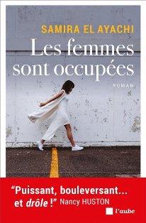 [El Ayachi, Samira] Les femmes sont occupées  Les_fe11