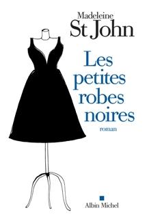[St John, Madeleine] Les petites robes noires  Les_pe10