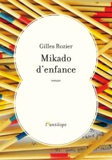 [Rozier, Gilles] Mikado d'enfance  Mikado10